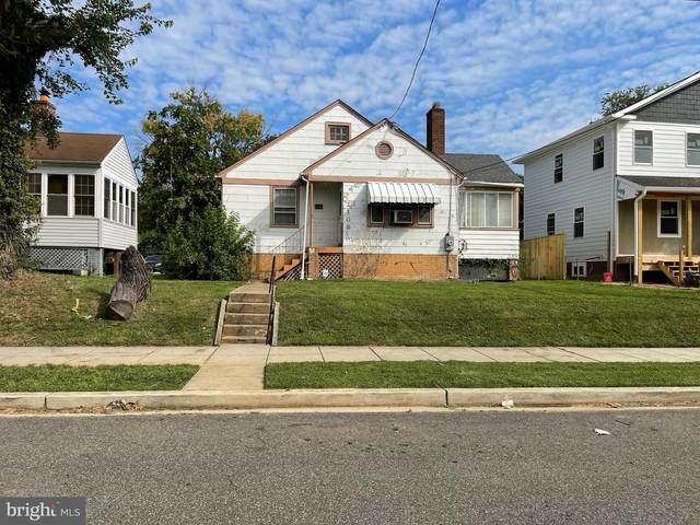 3108 Adams Street NE, WASHINGTON, DC 20018 (#DCDC2013244) :: Realty Executives Premier