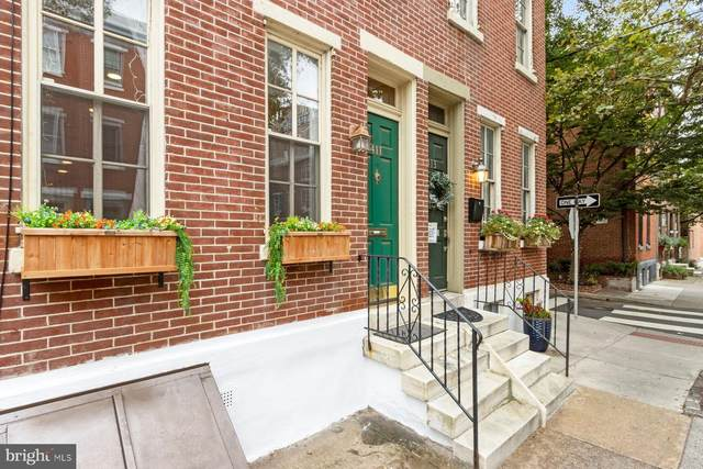 411 S 18TH Street, PHILADELPHIA, PA 19146 (#PAPH2029690) :: Ramus Realty Group