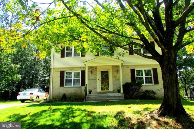 1221 White Mills Road, BALTIMORE, MD 21228 (#MDBC2011086) :: Colgan Real Estate