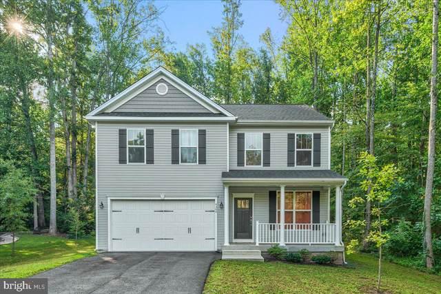 4304 Lakeview Parkway, LOCUST GROVE, VA 22508 (#VAOR2000784) :: Jennifer Mack Properties