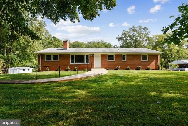 6729 Chestnut Oak Lane, WARRENTON, VA 20187 (#VAFQ2001324) :: Debbie Dogrul Associates - Long and Foster Real Estate