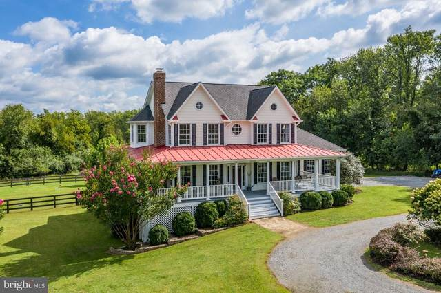 36906 N Fork Road, PURCELLVILLE, VA 20132 (#VALO2008406) :: Pearson Smith Realty