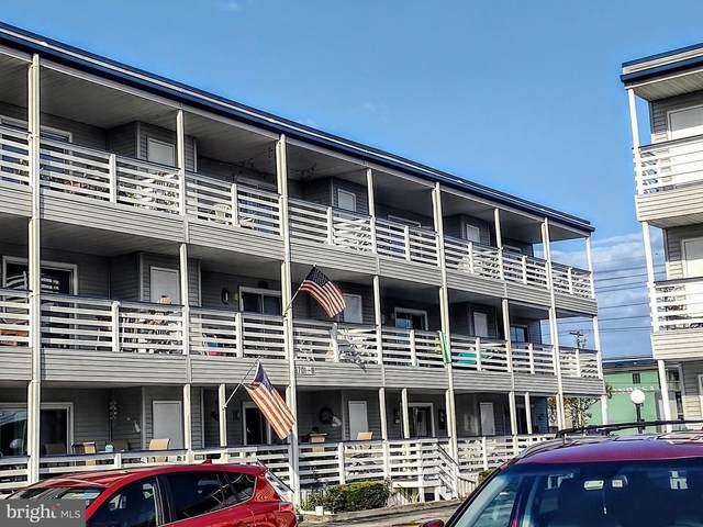 3701 Coastal Highway 308B3, OCEAN CITY, MD 21842 (#MDWO2002330) :: Berkshire Hathaway HomeServices McNelis Group Properties