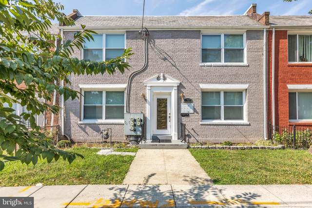 1326 Downing Place NE #1, WASHINGTON, DC 20018 (#DCDC2013256) :: The Maryland Group of Long & Foster Real Estate