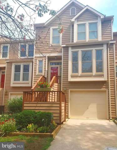 5933 Cedar Fern Court, COLUMBIA, MD 21044 (#MDHW2004910) :: Colgan Real Estate