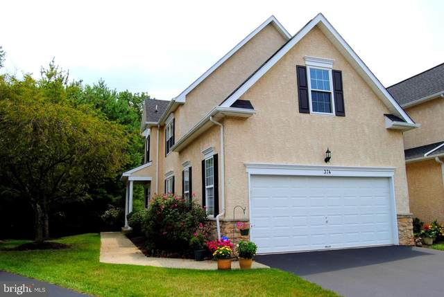 374 Dewsbury Place, BLUE BELL, PA 19422 (#PAMC2011156) :: Linda Dale Real Estate Experts