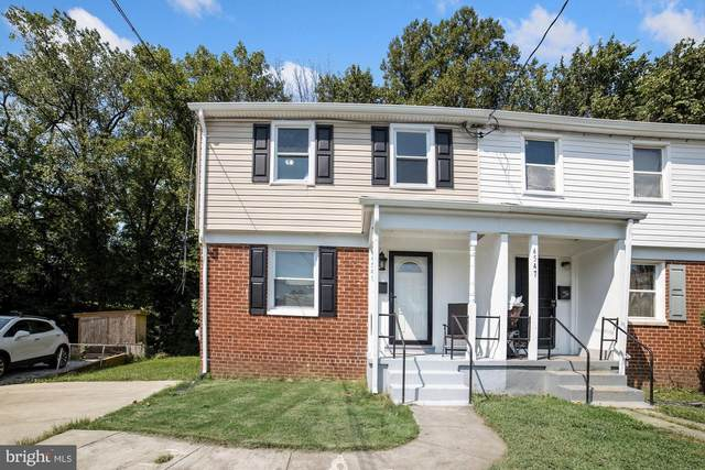 4549 Akron Street, TEMPLE HILLS, MD 20748 (#MDPG2011866) :: Advance Realty Bel Air, Inc