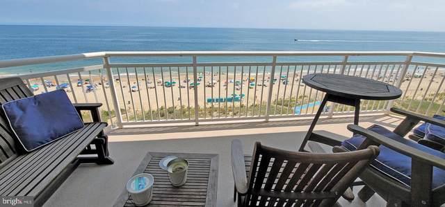 2 48TH Street #707, OCEAN CITY, MD 21842 (#MDWO2002332) :: EXIT Realty Ocean City