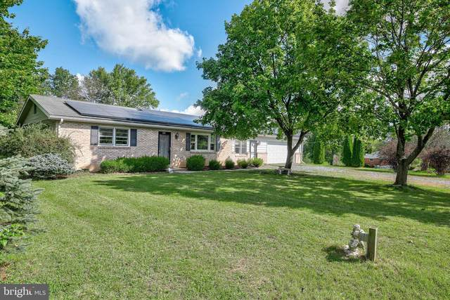 7808 Wertzville Road, CARLISLE, PA 17013 (#PACB2003182) :: The Craig Hartranft Team, Berkshire Hathaway Homesale Realty