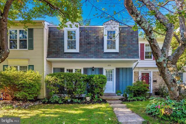 12810 Kitchen House Way, GERMANTOWN, MD 20874 (#MDMC2015872) :: Ultimate Selling Team