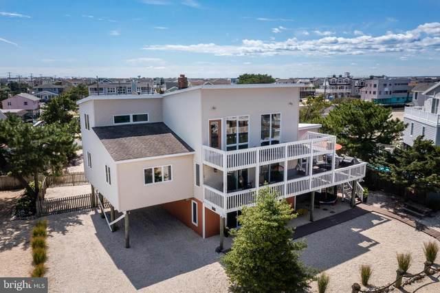 1118-B Long Beach B, LONG BEACH TOWNSHIP, NJ 08008 (#NJOC2003028) :: Shamrock Realty Group, Inc