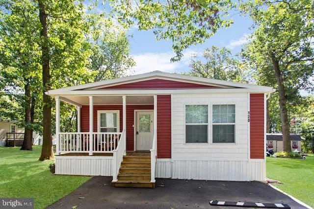 120 Oak Leaf Drive, WINDSOR, PA 17366 (#PAYK2006174) :: CENTURY 21 Core Partners