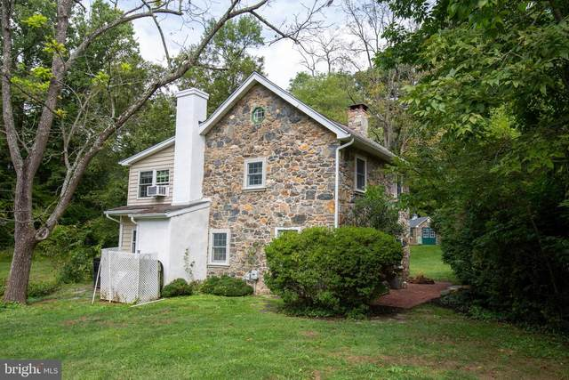 126 Thornton Road, THORNTON, PA 19373 (#PADE2007388) :: The Team Sordelet Realty Group