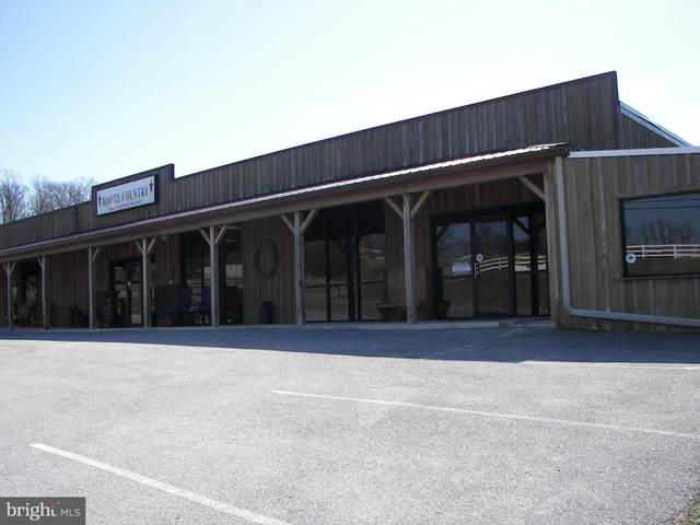 1394, 1396, 1398 & 1 Buchanan Trail W, GREENCASTLE, PA 17225 (#PAFL2002100) :: Berkshire Hathaway HomeServices McNelis Group Properties