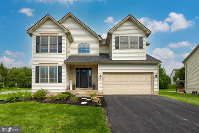 1013 Caspian Court, YORK, PA 17404 (#PAYK2006176) :: TeamPete Realty Services, Inc