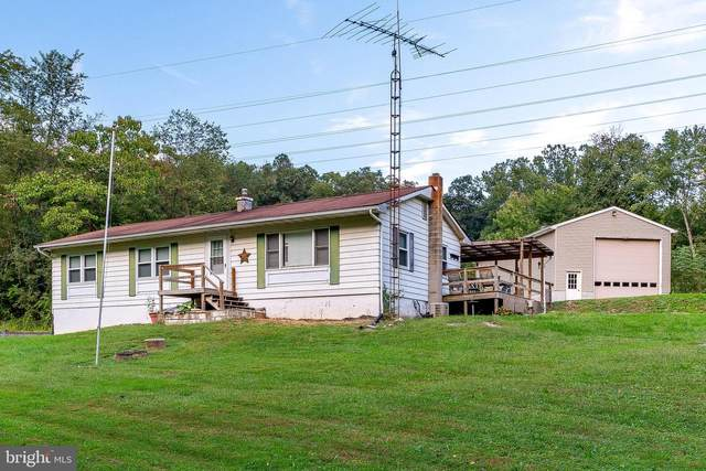 1151 River Road, HOLTWOOD, PA 17532 (#PALA2005290) :: McClain-Williamson Realty, LLC.