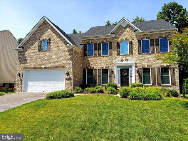 13704 Mary Bowie Parkway, UPPER MARLBORO, MD 20774 (#MDPG2011874) :: VSells & Associates of Compass
