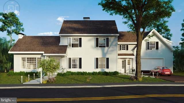 6012 Pike Branch Drive, ALEXANDRIA, VA 22310 (#VAFX2021790) :: Colgan Real Estate