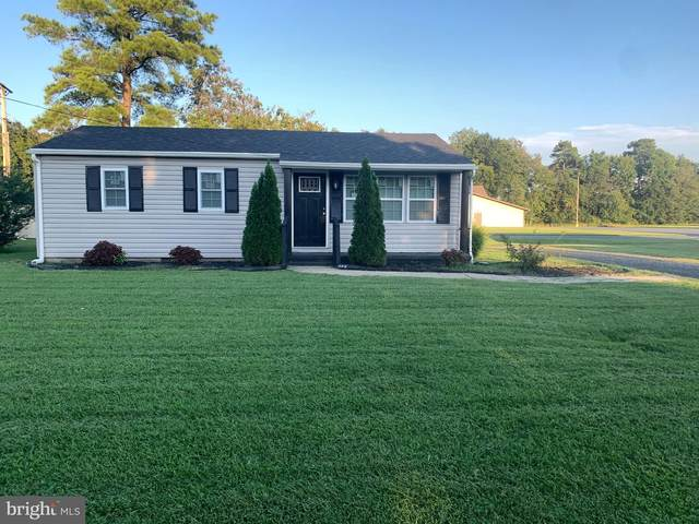 1102 High Street, CAMBRIDGE, MD 21613 (#MDDO2000674) :: At The Beach Real Estate