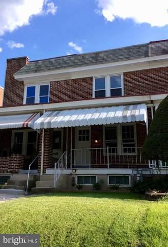 922 E Tilghman Street, ALLENTOWN, PA 18109 (#PALH2000914) :: Ramus Realty Group