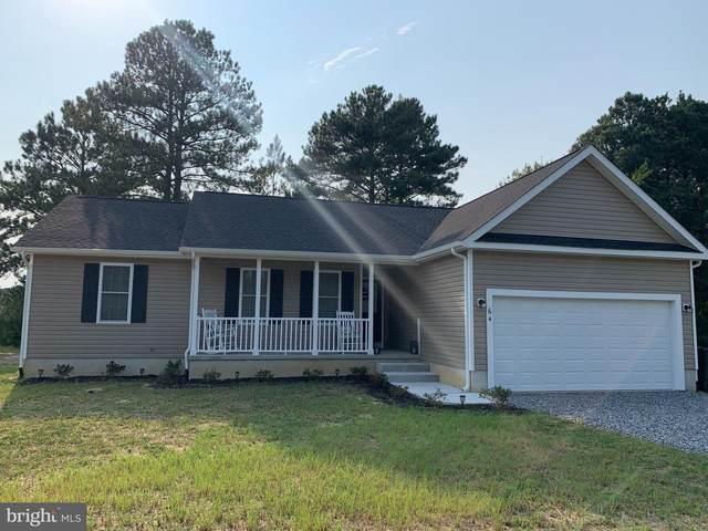 12 Otter Lane, MONTROSS, VA 22520 (#VAWE2000722) :: Colgan Real Estate