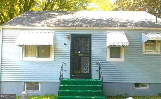 614 Clovis Avenue, CAPITOL HEIGHTS, MD 20743 (#MDPG2011884) :: New Home Team of Maryland