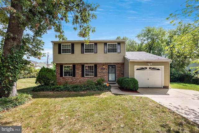3105 Reed Street, GLENARDEN, MD 20706 (#MDPG2011888) :: Colgan Real Estate