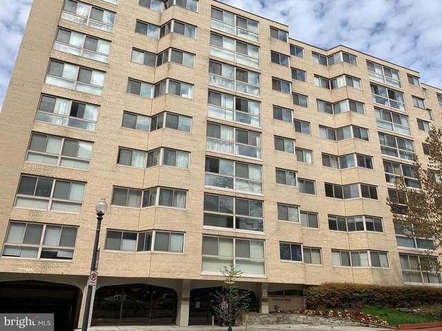 922 24TH Street NW #801, WASHINGTON, DC 20037 (#DCDC2013280) :: The Matt Lenza Real Estate Team