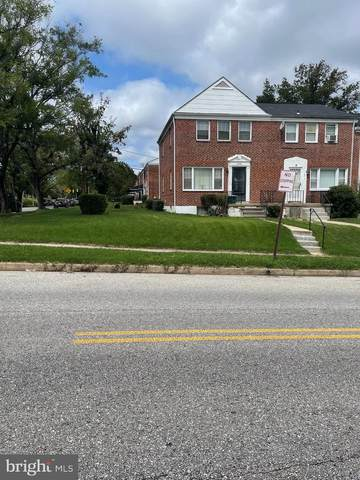 5916 Hillen Road, BALTIMORE, MD 21239 (#MDBA2012404) :: The MD Home Team