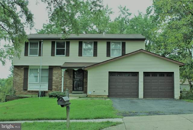 6605 Seward Road, BOWIE, MD 20720 (#MDPG2011896) :: The Sky Group