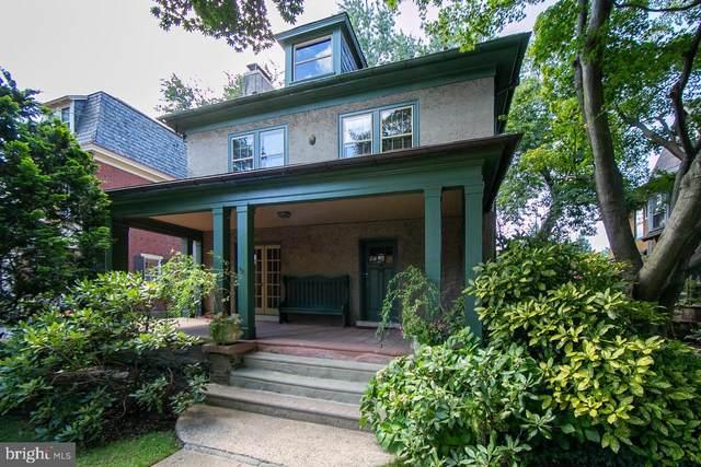 8434 Ardleigh Street, PHILADELPHIA, PA 19118 (#PAPH2029750) :: VSells & Associates of Compass