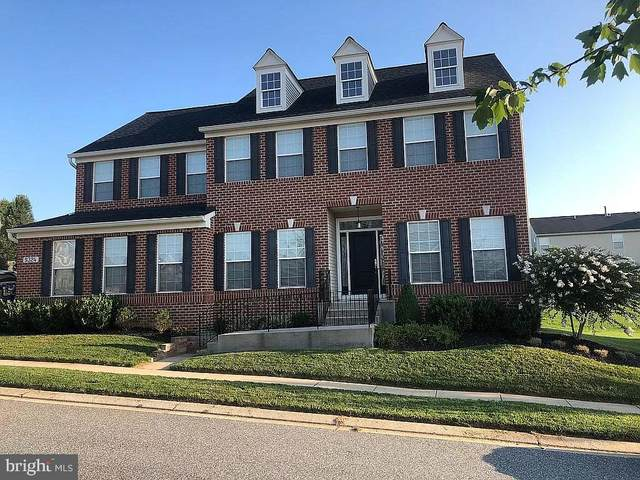 9324 Georgia Belle Drive, PERRY HALL, MD 21128 (#MDBC2011112) :: Shamrock Realty Group, Inc