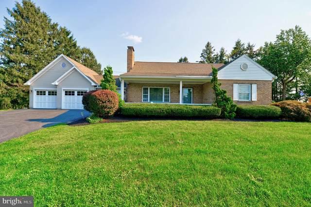 7609 Hillcrest Avenue, HARRISBURG, PA 17112 (#PADA2003608) :: The Joy Daniels Real Estate Group