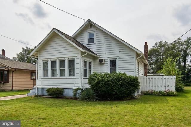 312 Lippincott Avenue, RIVERSIDE, NJ 08075 (MLS #NJBL2007322) :: Kiliszek Real Estate Experts