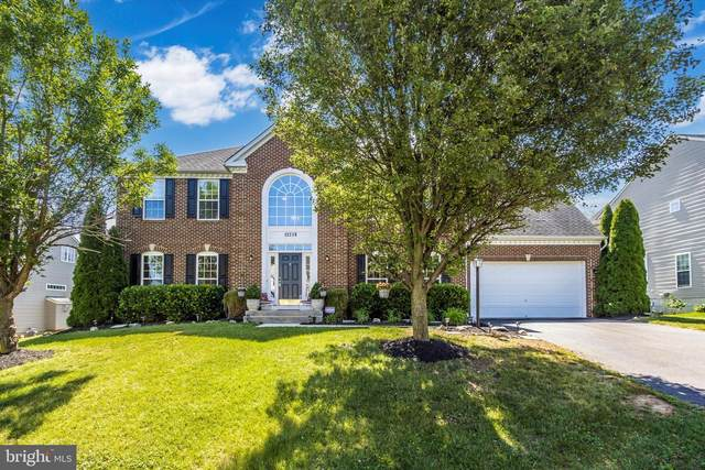 11238 Suffolk Drive, HAGERSTOWN, MD 21742 (#MDWA2002270) :: Realty Executives Premier