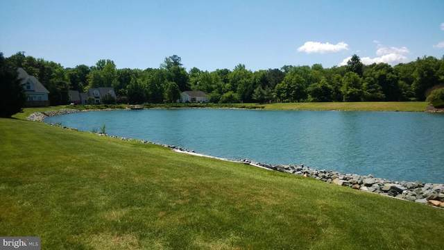 10035 Mill Pond Drive, BISHOPVILLE, MD 21813 (#MDWO2002340) :: At The Beach Real Estate