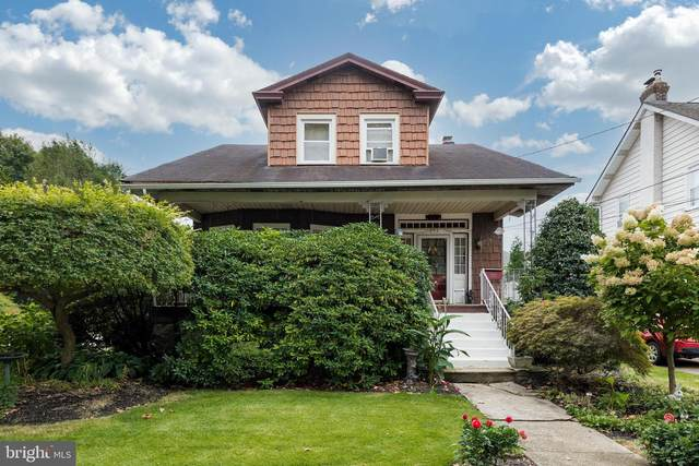 234 Paxson Avenue, GLENSIDE, PA 19038 (#PAMC2011186) :: Shamrock Realty Group, Inc