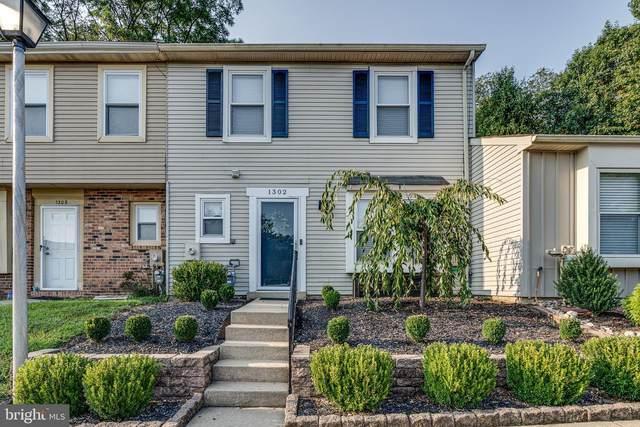1302 Roberts Lane, MARLTON, NJ 08053 (#NJBL2007324) :: Holloway Real Estate Group
