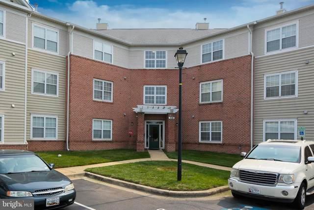 306 Gatehouse Lane K, ODENTON, MD 21113 (#MDAA2009870) :: Lee Tessier Team