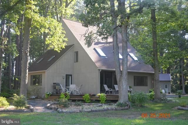 6960 Thorneton Road, ROYAL OAK, MD 21662 (MLS #MDTA2000866) :: Maryland Shore Living | Benson & Mangold Real Estate