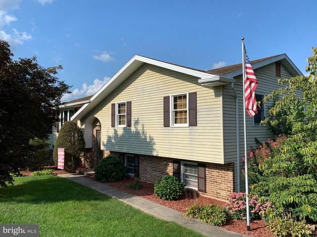 604 Line Street, MINERSVILLE, PA 17954 (#PASK2001410) :: The Joy Daniels Real Estate Group