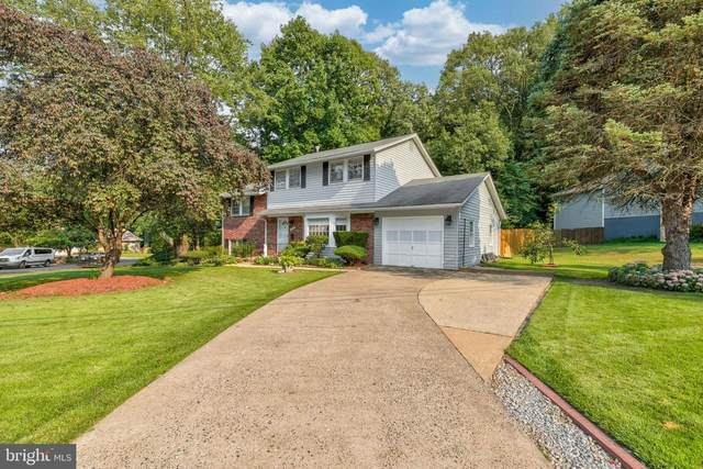 4215 Minton Drive, FAIRFAX, VA 22032 (#VAFX2021830) :: The Maryland Group of Long & Foster Real Estate