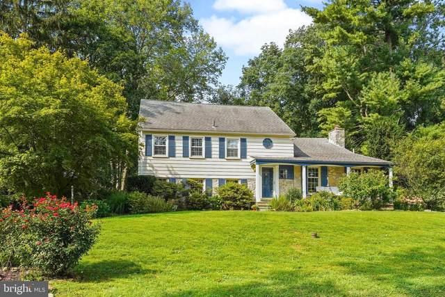 309 Colonial Drive, WALLINGFORD, PA 19086 (#PADE2007408) :: Shamrock Realty Group, Inc