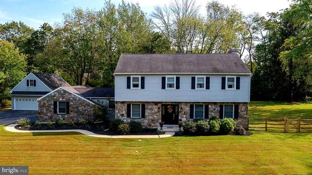 6 Pine Drive, CHESTER SPRINGS, PA 19425 (#PACT2007402) :: ExecuHome Realty