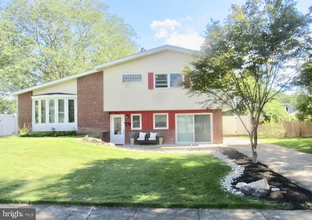 2403 Mccawber Drive, WILMINGTON, DE 19808 (#DENC2006962) :: Colgan Real Estate