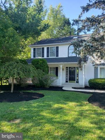 4124 Wimbledon Drive, HARRISBURG, PA 17112 (#PADA2003612) :: TeamPete Realty Services, Inc