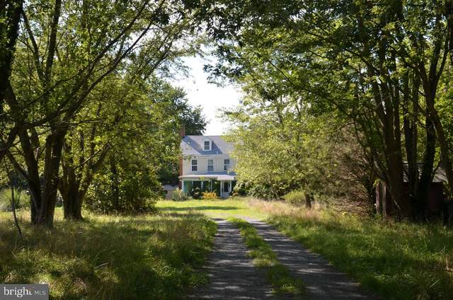 7332 Bozman Neavitt Road, BOZMAN, MD 21612 (#MDTA2000872) :: McClain-Williamson Realty, LLC.