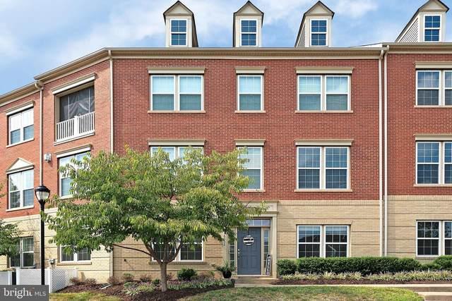 16002 Madison Ridge Place, GAINESVILLE, VA 20155 (#VAPW2008614) :: Colgan Real Estate