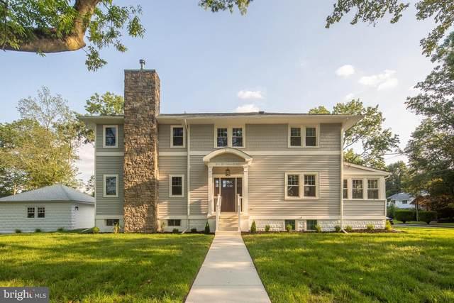 621 Cedar Avenue, HADDONFIELD, NJ 08033 (#NJCD2007342) :: Holloway Real Estate Group