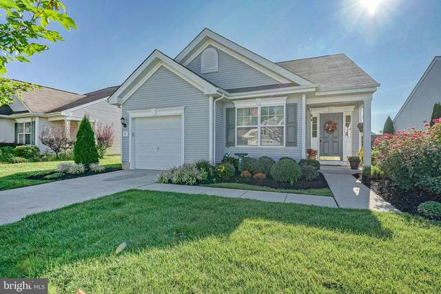9 Brattleboro Road, SWEDESBORO, NJ 08085 (#NJGL2004690) :: Rowack Real Estate Team